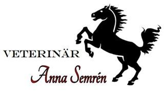 Veterinär Anna Semrén